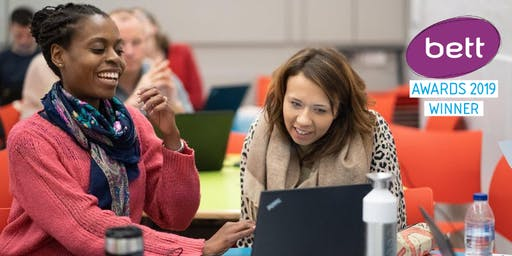 New to subject leadership in Primary computing (3 day course)