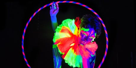 Trapeze Bar Host Neon Naked Life Drawing! tickets
