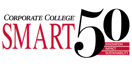 2020 Corporate College Smart 50 Awards tickets