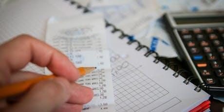 Tax Planning - Let's Recap tickets