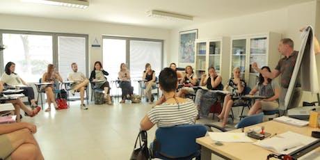 Open Day Scuola Adleriana di Psicoterapia biglietti