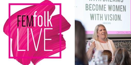 FemFolk LIVE 2019