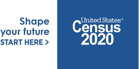 2020 Census Hispanic Complete Count Committee Kick-off tickets