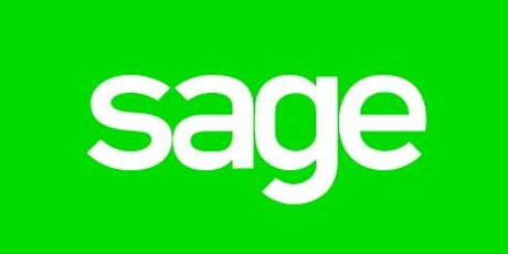 Sage University Live Kent  - Sage Business Cloud Accounting tickets