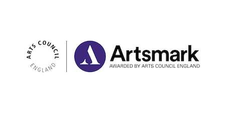Artsmark Development Day - High House Production Park, Purfleet, Essex tickets