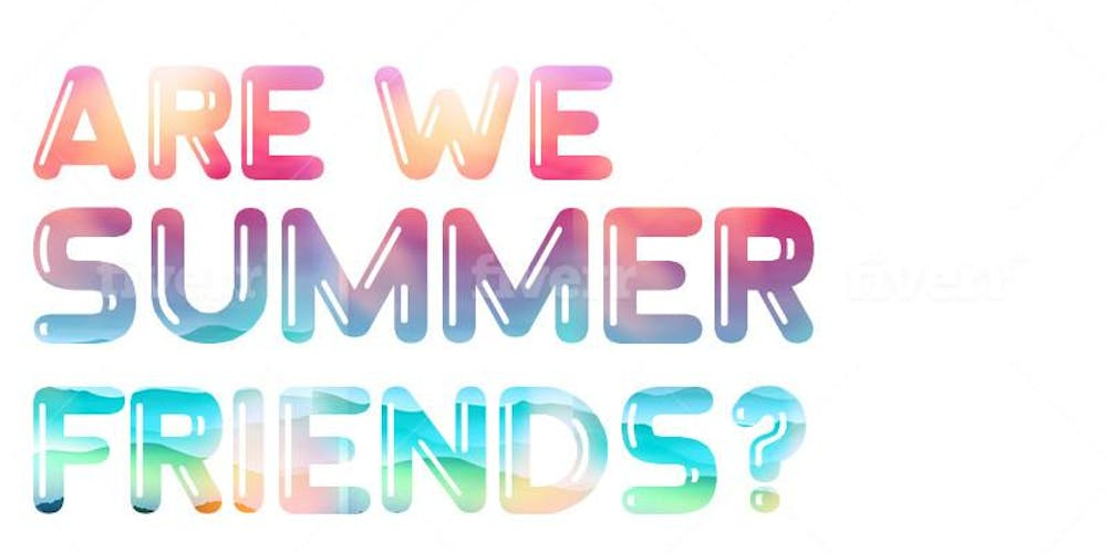SummerFriends Cookout Tickets, Sat, Aug 17, 2019 at 6:00 PM