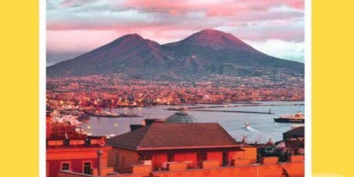Italian Night - A Taste of Italy