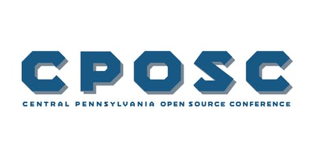 The Eleventh Annual Central PA Open Source Conference tickets