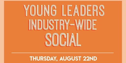 Broward Young Leaders Industry-Wide Social