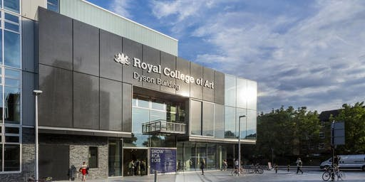 RCA Student Support 2019 Welcome Event Afternoon Session