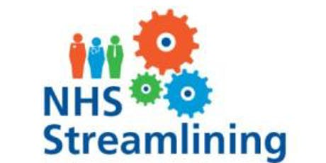 East of England NHS Streamlining Workshop tickets
