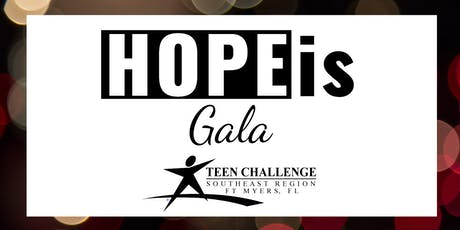Hope Is Gala - Fort Myers tickets