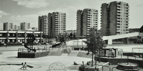 Thamesmead Walk & Photography Tour am tickets