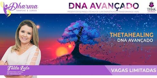 Curso Thetahealing DNA AVANÇADO - o Salto Quântico! Manaus: 23 a 25/08