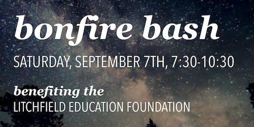 Bonfire Bash benefiting LEF