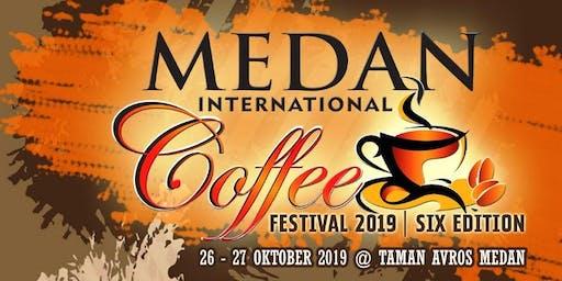 Medan International Coffee Festival (MICF)