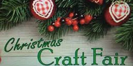 Hermitage Academy Christmas Craft Fair 2019 tickets