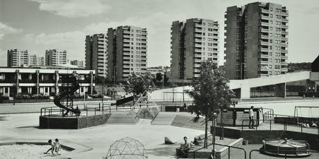 Thamesmead; The Town of Tomorrow tickets