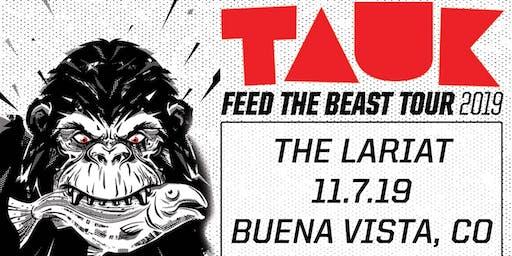 TAUK - Live at The Lariat