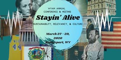 2020 WVAM Conference