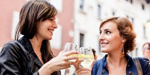 New York Lesbian/Bi Single Mingle. Expand Your Social Circle
