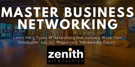 Your Network = Your Net Worth, Best Clients, and Dream Job Opportunities tickets