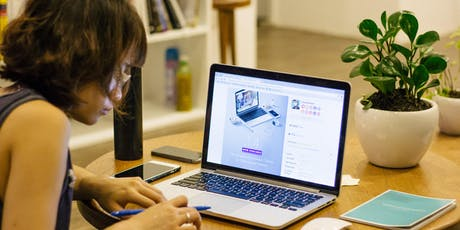 FREE Workshop: How to Kickstart an Online Business tickets