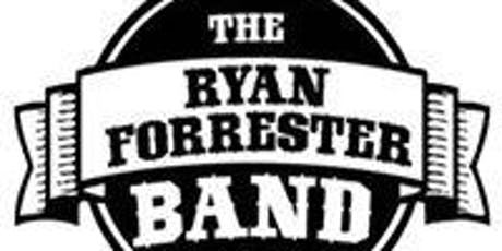 RYAN FORRESTER BAND tickets