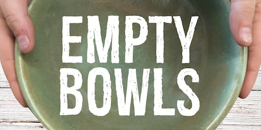 3rd Annual Empty Bowls: A Benefit for Bidwell Riverside Center