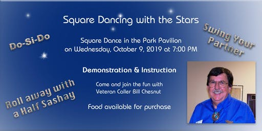 Square Dancing with the Stars
