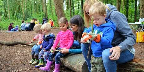 Family Forest School Morning tickets