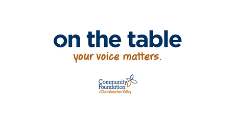 On the Table Chatt: Urban League of Greater Columbus Young Professionals tickets