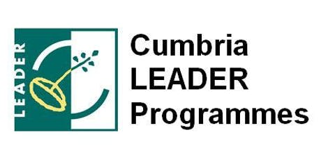 Cumbria LEADER Showcase Event tickets