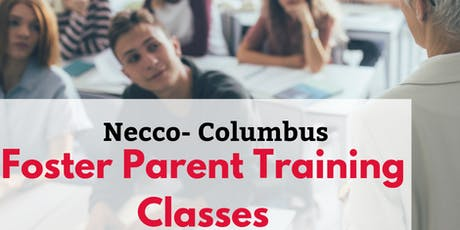 Foster Parent Training Class- Class#2: Child Protection Team tickets