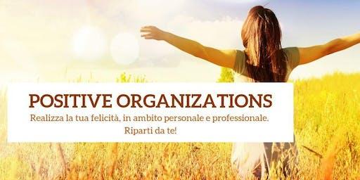 Realizza la tua felicità in ambito personale e professionale!