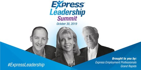 Express Leadership Summit tickets