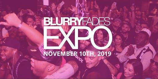BLURRYFADES EXPO