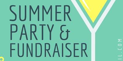 NMCLT Summer Party & Fundraiser