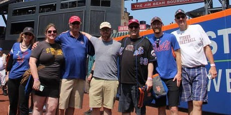 2019 St. John Fisher College Alumni Day at the Mets Game tickets