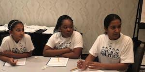 Camp Congress for Girls Austin 2020