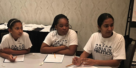 Camp Congress for Girls Austin 2020 tickets