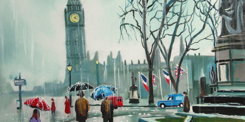 Paint London!