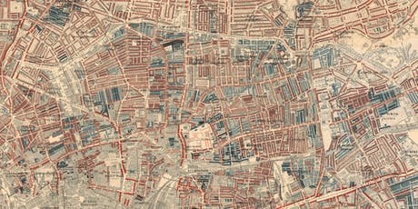 Mapping the Metropolis tickets