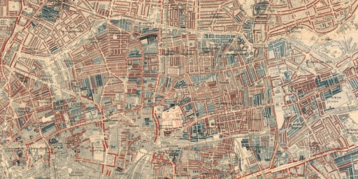 Mapping the Metropolis