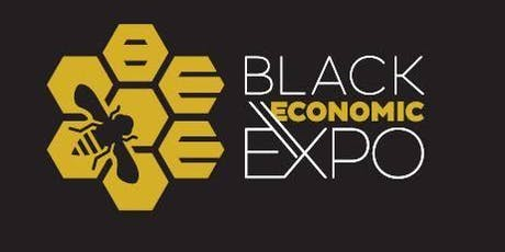 3RD ANNUAL BLACK ECONOMIC EXPO  tickets