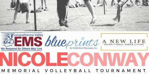 Nicole Conway 7th Annual Volleyball Tournament