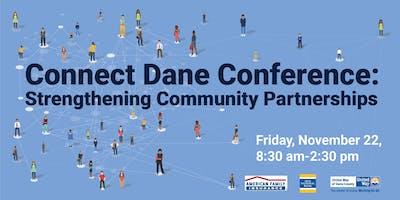 Connect Dane Conference: Strengthening Community Partnerships