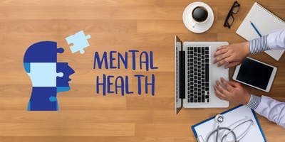 Lumien Champions Mental Health Event - 18th September