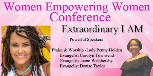 2019 Women Empowering Women Conference