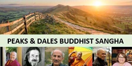 Peak & Dales Buddhist Sangha Gathering